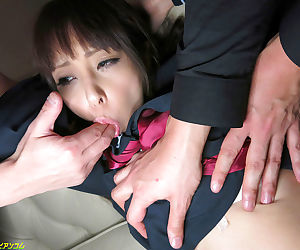 After school charged in please do semen cum practice lessons - part 4028