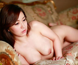 Maria ono japanese babe with supple tits - part 4064