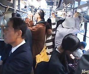 Kinky jap girl fucked in public - part 3048