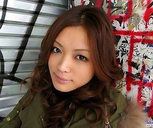 Japanese idol miyo showin perfect body and titties - part 3669