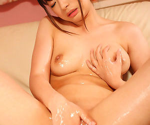 Shizuku japanese hottie gets dripping creampie - part 4065