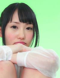 Hot japanese in lingerie - part 2741