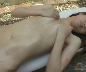Ai - uncensored japanese bukkake - part 1169