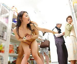 Humiliated japanese females at work - part 4221