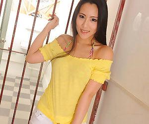 Obscene asian beauty love - part 3941