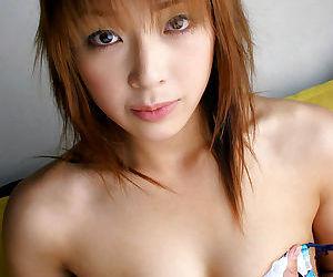 Japanese girly tease - part 2856