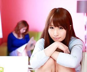 Japanese forbidden love triangle love affair - part 4074