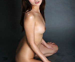Mana aoki oil nudes 蒼木マナ - part 3361