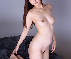 Oba yui culmination ridiculously vulgar kiss and shakuhachi - part 4040