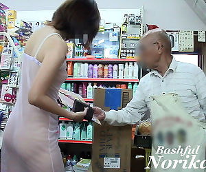 Sexy asians flashing their pussies in public - part 2241