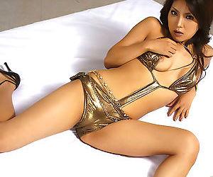 Japanese beauty saya in hardcore fuck session - part 4586