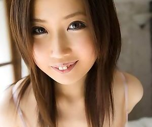 Hot japanese haruka yagami showing ass and titties - part 3784