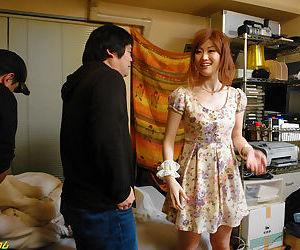 Mizuki fan and live saddle ac - part 4038
