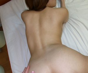 Yuna hirose gives our cock a nice sucking and straddles on top t - part 1889