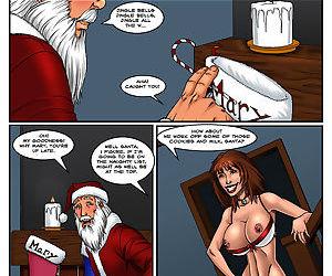 Merry XXXMas Gift- DeucesWorld