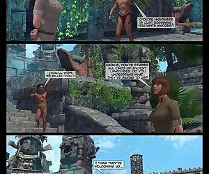 Feather – Maya Adventure