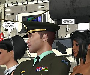 MCtek- F.E.M Defenders #4