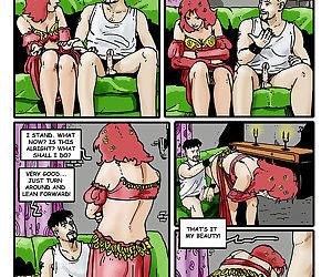 Sex Game Part 3