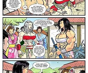 Musclefan- A Changing of The Winds 2