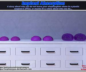 MrPhoenyxx – Implant Absorption