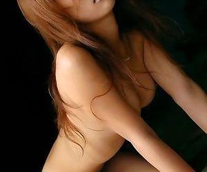 Pretty japanese mai kitamura in bikini showin tits - part 2832