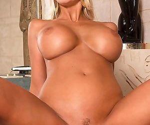 Top swedish pornstar puma swede sucks and fucks - part 3188