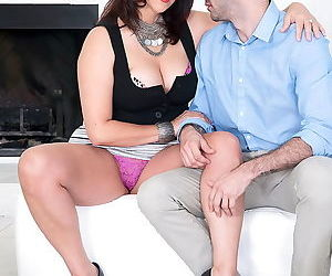 Chubby missy masters fucked her natural tits - part 2838