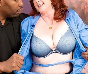 Whats up shirley lily? a big, black cock! - part 2283