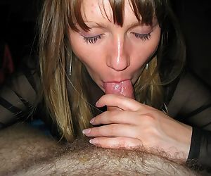 Fucking my hot drunk wife - part 2658