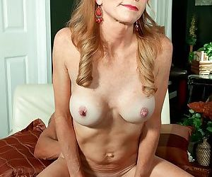 51 years old housewife wants sex again - part 2686