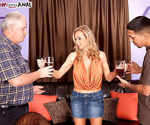 Sexy blonde wife cristy lynn - part 2546
