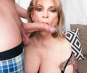 Our new 70yearold pornstar crystal king fucked - part 3306