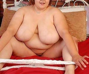 Big boobs chubby honey - part 13