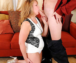 Horny catrina takes her mans cock for a nice hard ride - part 5