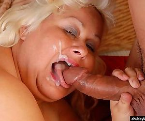 Juicy fat gushing pussy - part 5