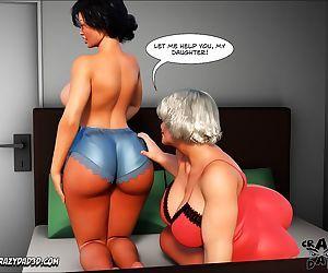 Crazy Dad- Mother, Desire Forbidden 8
