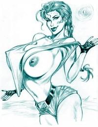 Kim possible porn cartoons - part 2472