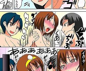 Binkan Taimashi Himeno-chan 2