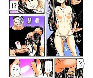 Real Kichiku Gokko - Isshuukan Kono Shima de Oni kara Nigekire 7