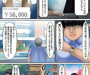 Douji Tahatsu Ero ~Time Shocker~ 1