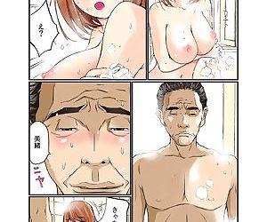 Zankoku BatsuGa! Oyaji ni Fukusuukai Zubokan Sareta Onna 1