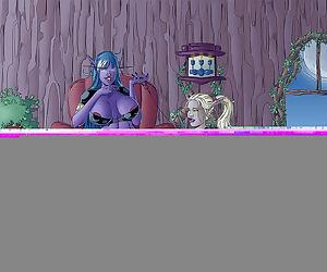 Moonfall futa sex - part 15