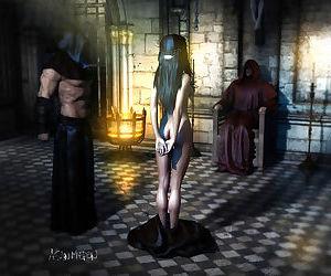 The inquisition part 1 - part 14