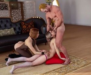 One Hot Mess - part 3
