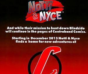 Marat Mychaels- Notti & Nyce 5
