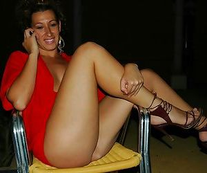 Naked amateur wives from nextdoor in home orgies - part 4530