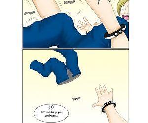 Furfrou Bracelets - part 2