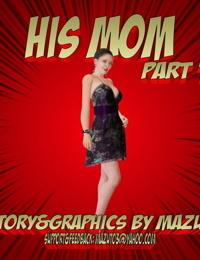 Mazut- His Mom