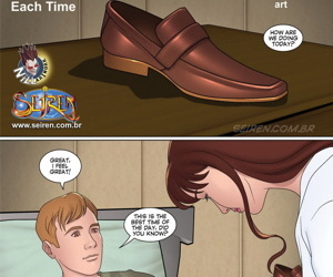 Seiren- One Shoe Each Time