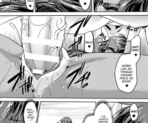 Taimanin Yukikaze - Taimanin wa Ingoku ni Shizumu #1-6 - Taimanin Yukikaze - Taimanins fall into the lewd hell #1-6 - part 2